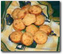 Farmer Fred's Corn Muffins